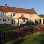 Wiltshire Bed and Breakfast